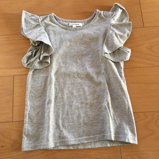 グローバルワーク(GLOBAL WORK)の女子 Tシャツ(その他)