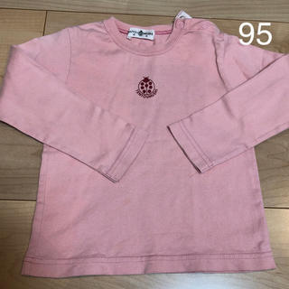 95 長袖Tシャツ (Tシャツ/カットソー)