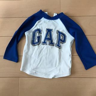 ベビーギャップ(babyGAP)のGAP  ラッシュガード(水着)
