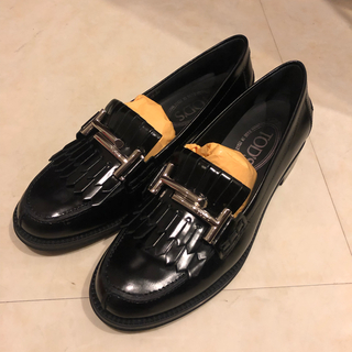 TOD'S - トッズ ローファー