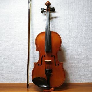 【良杢良音チェコ製】ドヴォルザーク 1/4 バイオリン(ヴァイオリン)