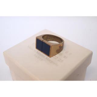 マルタンマルジェラ(Maison Martin Margiela)のレア マルタンマルジェラ レプリカ リング 指輪(リング(指輪))