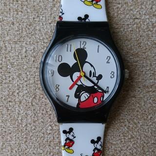 Disney - 腕時計 ミッキーマウス