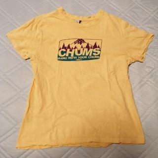 チャムス(CHUMS)のTシャツ【チャムス】CHUMS (Tシャツ/カットソー(半袖/袖なし))