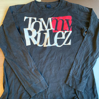 トミー(TOMMY)のTOMMY   ロンT(Tシャツ/カットソー(七分/長袖))