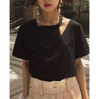 アメリヴィンテージ(Ameri VINTAGE)のAMERI vintage MY ELABORATE TEE(Tシャツ(半袖/袖なし))
