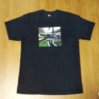 ステューシー(STUSSY)のstussy stussy×ninja tuneコラボTシャツ(Tシャツ/カットソー(半袖/袖なし))