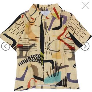 マーキーズ(MARKEY'S)のオーシャン&グラウンド アロハシャツ(Tシャツ/カットソー)