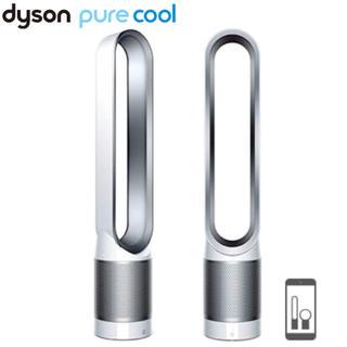 ダイソン(Dyson)の新品⭐️ダイソン 扇風機 空気清浄機能付ピュアクールリンク⭐️TP03WS(扇風機)