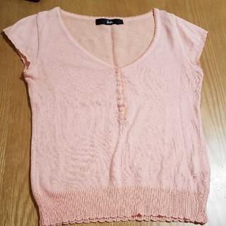 バービー(Barbie)のバービー 半袖(Tシャツ(半袖/袖なし))