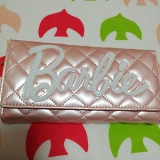 バービー(Barbie)のバービー 長財布(財布)