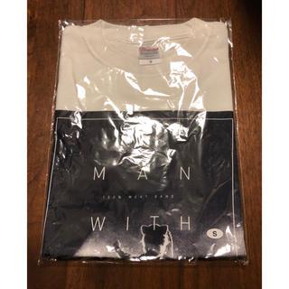 マンウィズアミッション(MAN WITH A MISSION)のMAN WITH A MISSION 深淵Tシャツ2(カミカゼT)(ミュージシャン)
