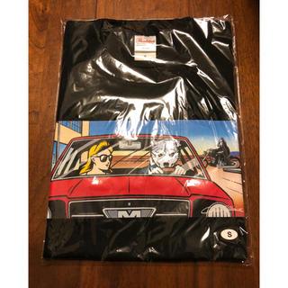マンウィズアミッション(MAN WITH A MISSION)のCTHツアー メンバーTシャツ(ジャン・ケン・ジョニー)(ミュージシャン)