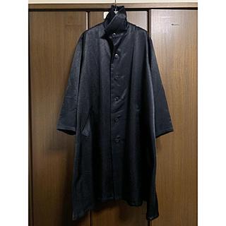 ヨウジヤマモト(Yohji Yamamoto)の オールド ヨウジヤマモト  オーバーサイズコート 【916】(チェスターコート)