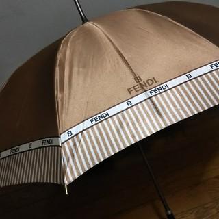 フェンディ(FENDI)のFENDI  傘 レディース(傘)