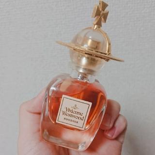 ヴィヴィアンウエストウッド(Vivienne Westwood)のブドワール VivienneWestWood 香水(ユニセックス)