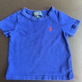 ポロラルフローレン(POLO RALPH LAUREN)の70 9M ラルフローレン Tシャツ(Tシャツ)