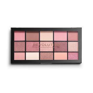 Sephora - Makeup Revolution ピンクアイシャドウパレット