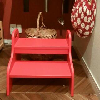 IKEA - ステップ 踏み台