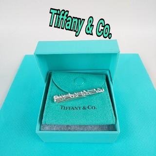 Tiffany & Co. - Tiffany ティファニー ネクタイピン