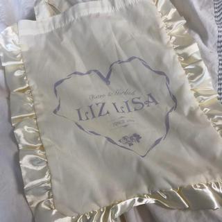 リズリサ(LIZ LISA)のLiz Lisa トートバッグ(トートバッグ)