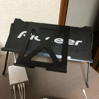 パイオニア(Pioneer)のパイオニア X-STAND 美品 pioneer(その他)
