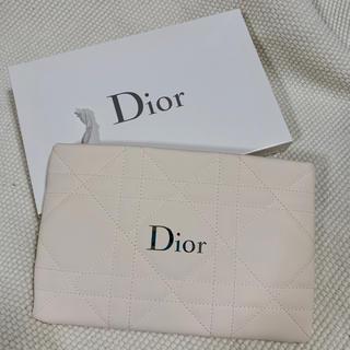 Dior - Dior  ノベルティー ポーチ