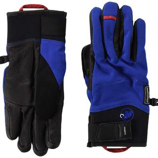 マムート(Mammut)のMAMMUT マムート 登山用手袋 アストロ ガイド グローブ ユニセックス(登山用品)