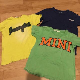 BEAMS - 110cm Tシャツ まとめ売り