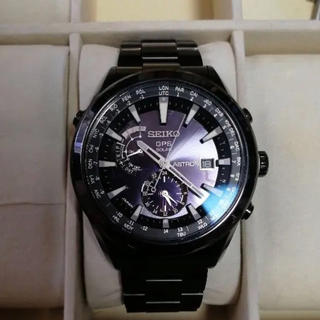 セイコー(SEIKO)のSEIKOアストロン 美品(腕時計(アナログ))