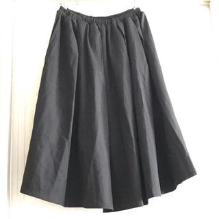 ディーホリック(dholic)の膝丈 フレアスカート (ひざ丈スカート)