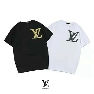 ルイヴィトン(LOUIS VUITTON)の【新品、未使用】Tシャツ(Tシャツ/カットソー(半袖/袖なし))