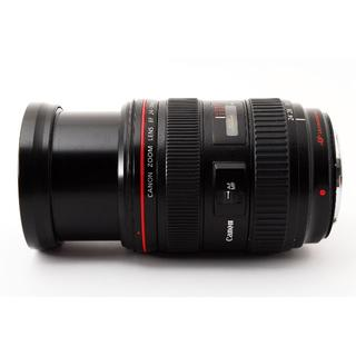 Canon - ■■ キヤノン Canon EF 24-70mm 2.8 L USM レンズ