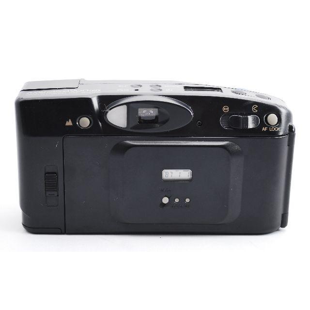 富士フイルム(フジフイルム)のFUJI ZOOM CARDIA900DATE 完動品 スマホ/家電/カメラのカメラ(フィルムカメラ)の商品写真