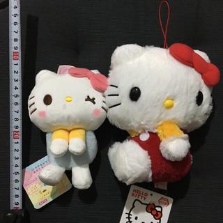 サンリオ(サンリオ)の新品 キティちゃん ぬいぐるみ(ぬいぐるみ)