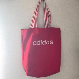 adidas - リバーシブルトートバッグ くま テディベア