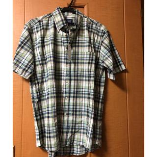 しまむら - メンズ半袖シャツ