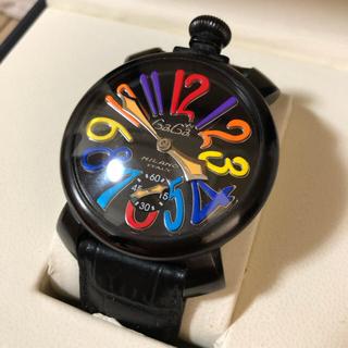 ガガミラノ(GaGa MILANO)の【専用】ガガミラノ 時計(その他)