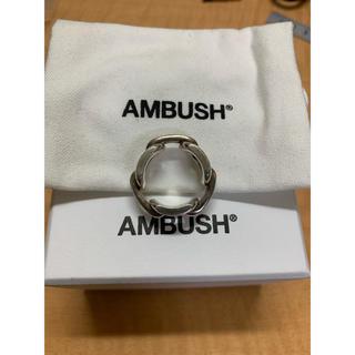 AMBUSH - AMBUSH チェインリング 17号