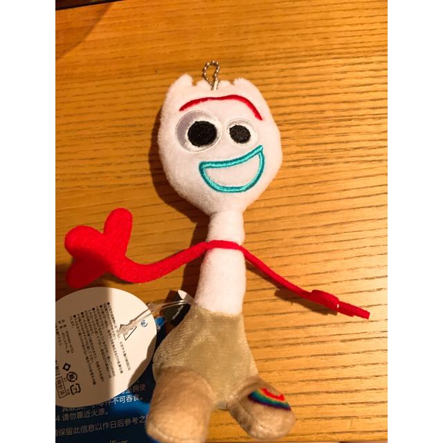 トイ・ストーリー(トイストーリー)のトイストーリー ストラップ エンタメ/ホビーのおもちゃ/ぬいぐるみ(キャラクターグッズ)の商品写真
