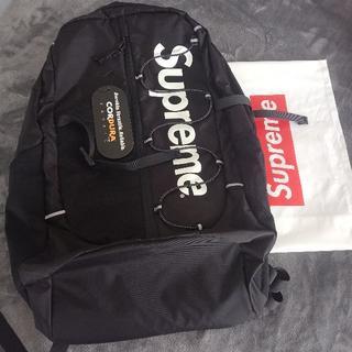 シュプリーム(Supreme)のSupreme 17ss Backpack(バッグパック/リュック)