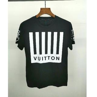 ルイヴィトン(LOUIS VUITTON)の19 秋 新品 メンズ半袖 *LV 1854* VUITTON ルイヴィトン(Tシャツ/カットソー(半袖/袖なし))