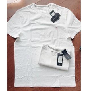 トミーヒルフィガー(TOMMY HILFIGER)のTOMMY HILFIGER 定番Tシャツ M(Tシャツ/カットソー(半袖/袖なし))