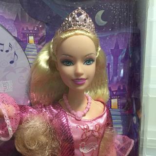 バービー(Barbie)のシンデレラバービー (人形)