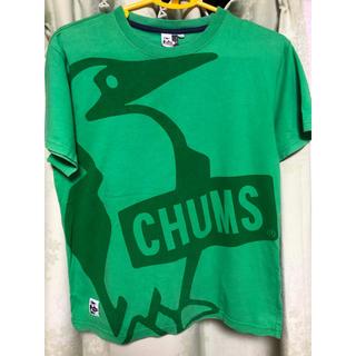 チャムス(CHUMS)のCHUMS Tシャツ(Sサイズ)(Tシャツ/カットソー(半袖/袖なし))