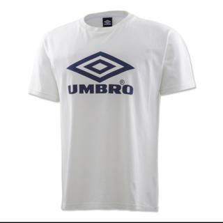 UMBRO - UMBRO tシャツ