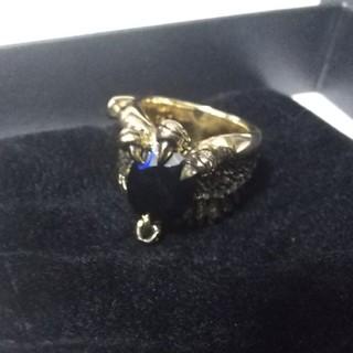 バンダイ(BANDAI)の[slv925]仮面ライダーオーズ アンクの指輪(リング(指輪))