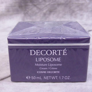 コスメデコルテ(COSME DECORTE)のコスメデコルテ    モイスチュアリポソームクリーム(フェイスクリーム)