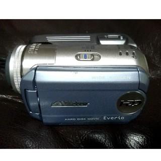 ビクター(Victor)のビデオカメラ  JVC Everio (ビデオカメラ)