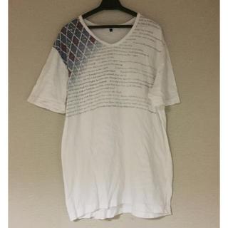 アーヴェヴェ(a.v.v)のa.v.v メンズTシャツ(Tシャツ/カットソー(半袖/袖なし))